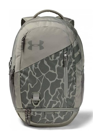 Under Armour Ua Hustle 4.0 Backpack Erkek Sırt Çantası 1342651-388