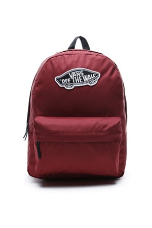 Vans Realm Backpack Sırt Çantası